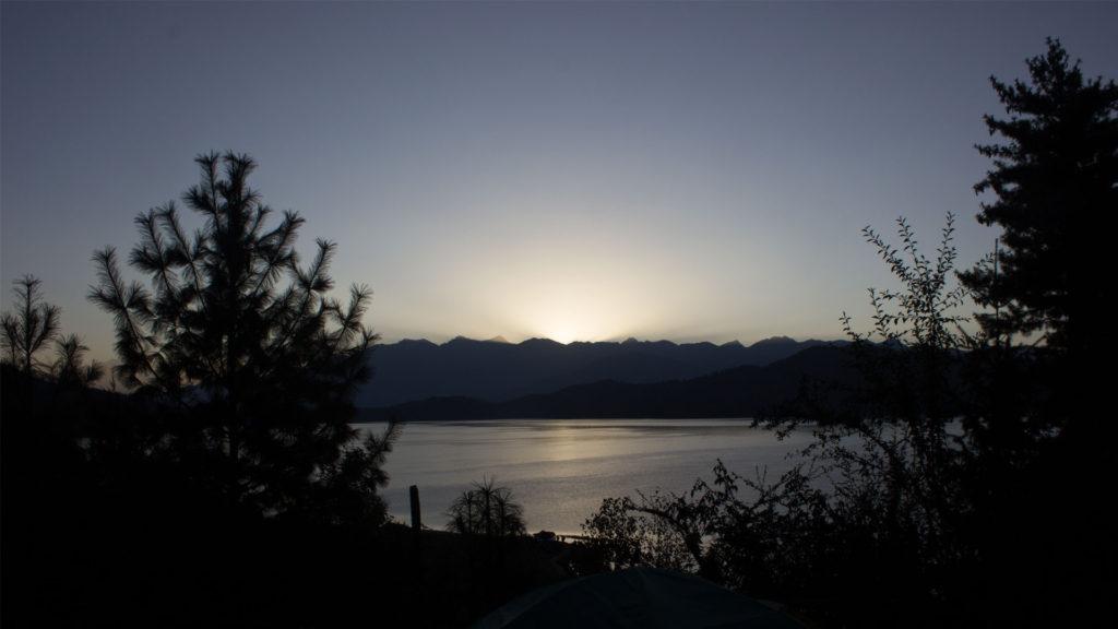 sunrise rara
